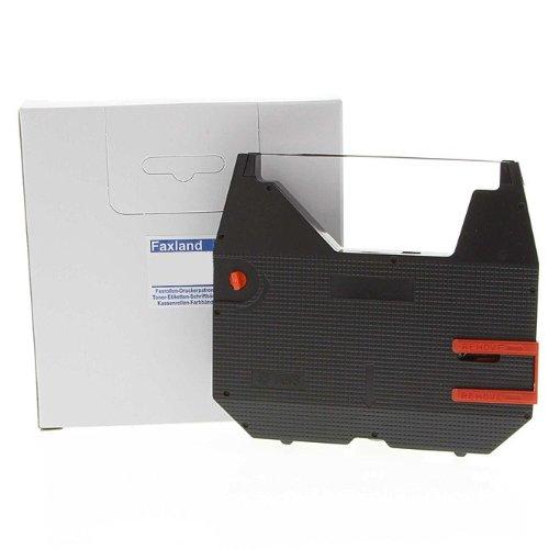 Farbband für die Brother AX 410 Schreibmaschine, kompatibel, Marke Faxland