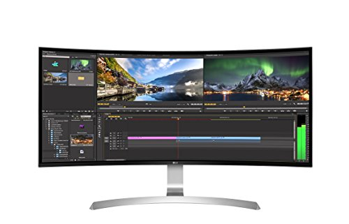 LG 34UC99-W Monitor
