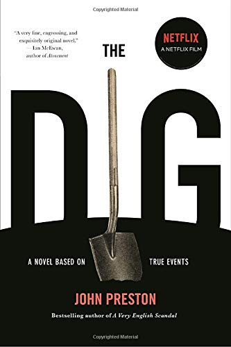 Image of The Dig: A Novel Based on True Events