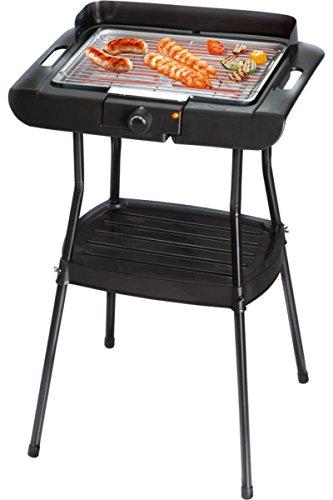 Barbecue électrique Posable 2000 W