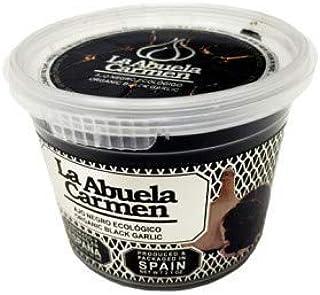 comprar comparacion 2 x 400g Ajo Negro Ecológico - La Abuela Carmen