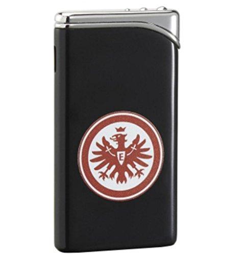 Eintracht Frankfurt luxe aansteker Tempo zwart in geschenkdoos