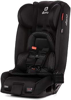 Diono Radian 3RXT 4-in-1 Rear & Forward Facing Convertible Car Seat