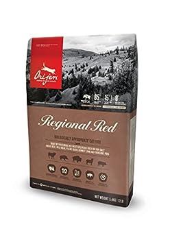 Orijen Regional Red Nourriture pour Chat 5.4kg 1Sac