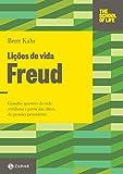Licoes de Vida: Freud (Em Portugues do Brasil)