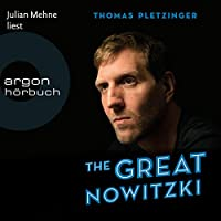 The Great Nowitzki audio book