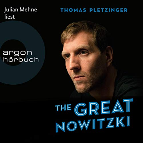 The Great Nowitzki Titelbild