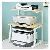 Soporte para Impresora Impresora de escritorio Soporte de la...