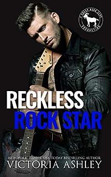 Reckless Rock Star: A Hero Club Novel by [Victoria Ashley, Hero Club]