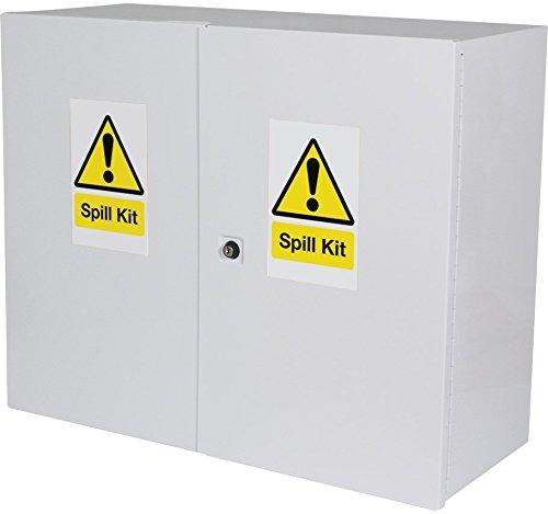 Gabinete del kit de derrame químico/aceite, vacío, C459