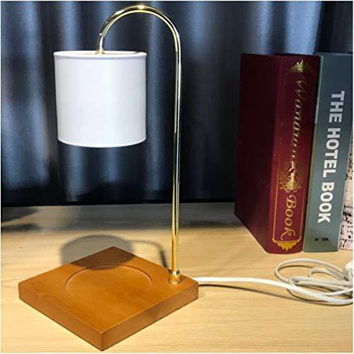 D-Work - Lampada riscaldante per candela profumata Candle Warmer Ht. 16 cm 'CLARA 508' lampadina GU10 230 V dimmerabile