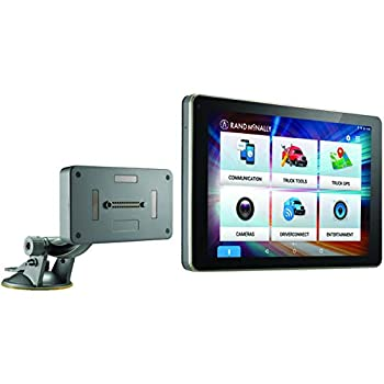 Rand McNally 8PRO OverDryve 8 PRO 8  Dashboard Tablet with GPS