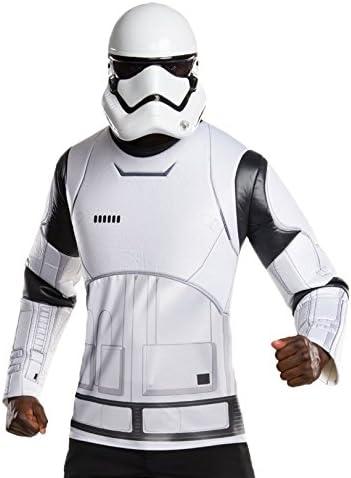 Star Wars: El despertar de la fuerza Stormtrooper Disfraz Kit