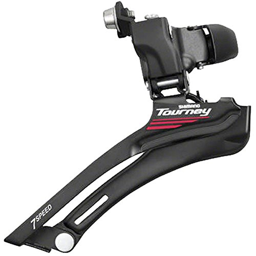 SHIMANO FD-A070A 7-Speed Front derailleur, Double 28.6/31.8/34.9 mm