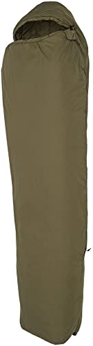 Gigoteuse Cari dalmate Tropiques 200cm Olive