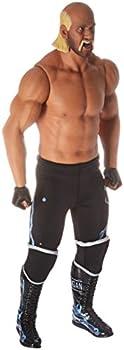 Hulk Hogan Hollywood Hogan 1 6 Scale Action Figure