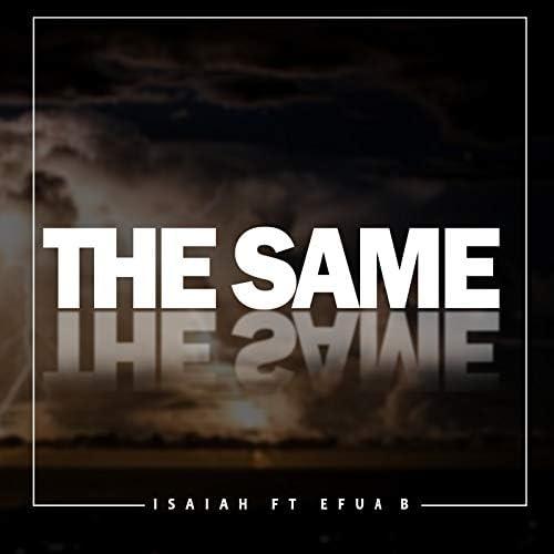Isaiah feat. Efua B