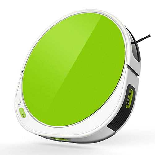 Affordable Jonly Robot Vacuum Cleaner, APP Controls Intelligent Mopping Sweeper, Drop Induction, Usi...