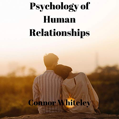 『Psychology of Human Relationships: An Introductory Series』のカバーアート