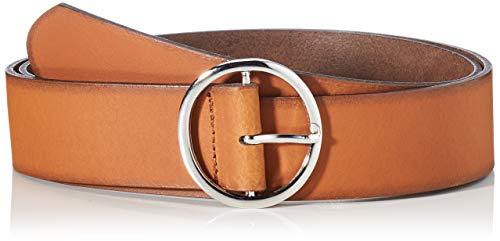 Cecil Damen 580504 Mode-Schal, caramel brown, 100