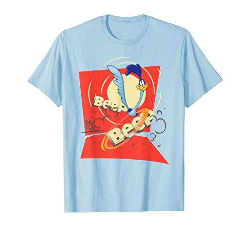 Looney Tunes Roadrunner Beep Beep T-Shirt