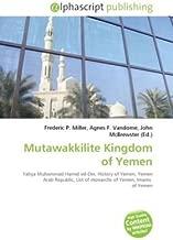Mutawakkilite Kingdom of Yemen