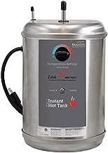 little gourmet instant hot water dispenser
