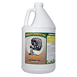 Best Liquid Fertilizer for hanging baskets