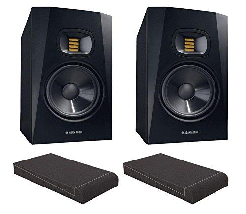 2 Stück Adam Audio T7V Set mit 7