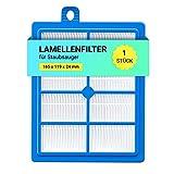 Filtros de repuesto para 900167768/2 EFS1W, recambio alternativo, filtro de láminas, filtro de olores, filtro HEPA para aspiradora