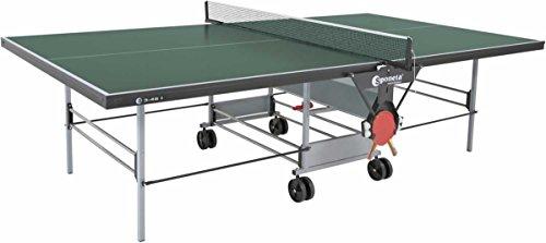 SPONETA Tischtennisplatte 3-46i, indoor, grn, Sportline [Misc.]
