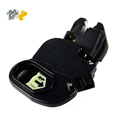 HY-SPEED 719-801 Trunk Latch Lock Lid Holder Release Tailgate Actuator Motor 74851-SDA-A22 Compatible with 2003 2004 2005 2006 03 05 06 Honda Accord 2004 2005 2006 2007 2008 04 05 06 07 08 Acura TL