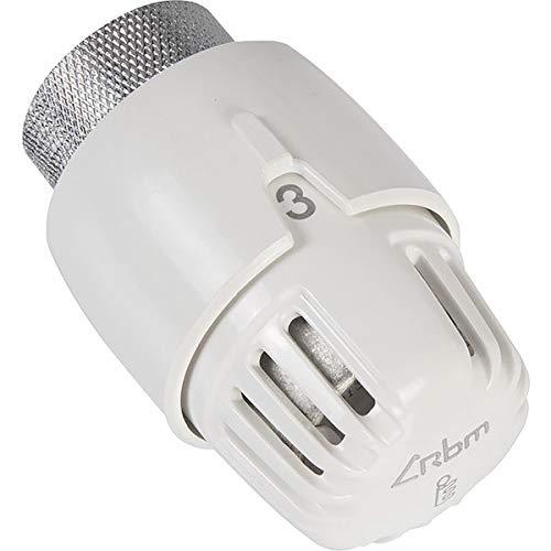 Testina termostatica per radiatore RBM TL10e TL 20RBM