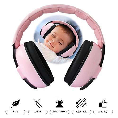 KOBWA Baby Ear Defenders