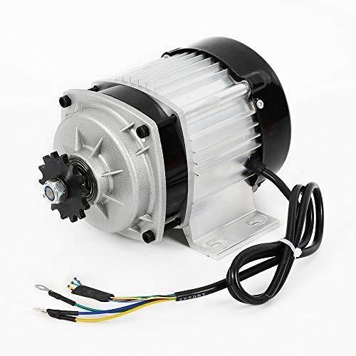 48 V DC 750 W eléctrico sin escobillas, control del motor eléctrico con controlador para triciclo eléctrico