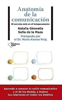 Anatomía de la comunicación de Natalia Gironella