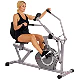 Best Sunny Health & Fitness Indoor Bikes - Sunny Health & Fitness SF-RB4708 Cross Training Magnetic Review