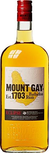 Mount Gay Rum Eclipse (1 x 1 l)