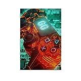 Game Game Handle Hip Hop Cool Game Animation Internet Bar