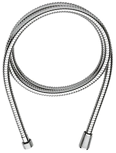 Brauseschlauch Metall 2000