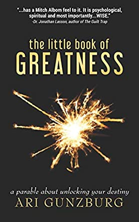 The Little Book of Greatness