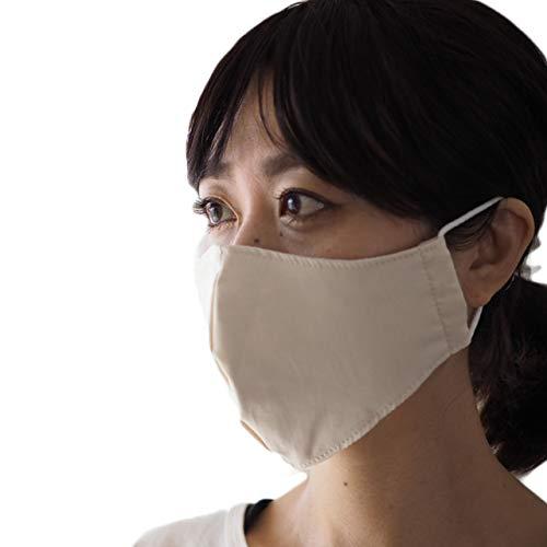 池田ゴム『立体やわらか布マスク』