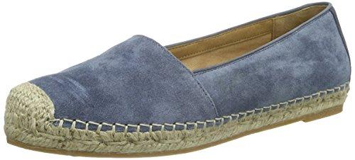 Gabor Shoes 44.401 Damen Espadrilles ,Blau (16 jeans/river) ,40.5 EU