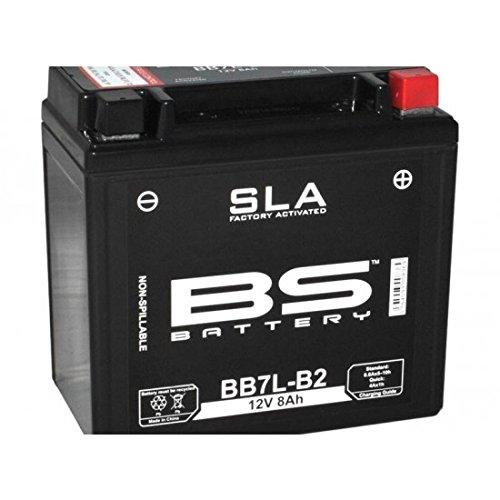 Batería BS bb7l-b2SLA activée fábrica–BS 321051