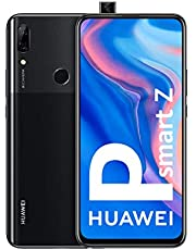 "Huawei P smart Z - Smartphone de 6.59"" (4 GB RAM, Android 9, ultra FullView, 1920 x 1080 pixels, 4G, 16 MP, WiFi, Bluetooth, USB Tipo-C)"