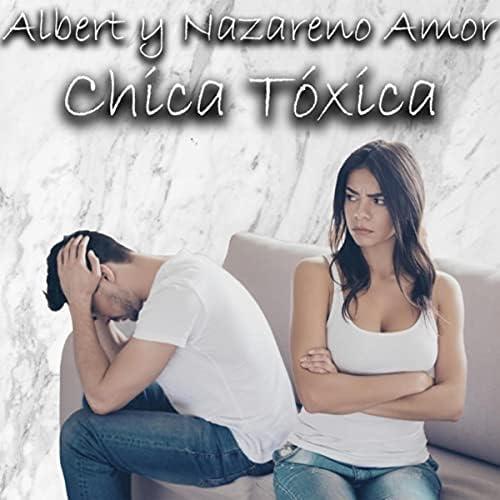 Albert y Nazareno Amor