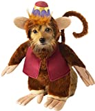 Rubie'S Disfraz Oficial de Aladdin Abu de Disney para Perro, Talla Grande, 200 g