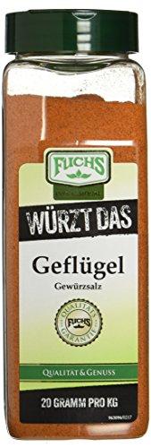Fuchs Gewürze Gewürzsalz