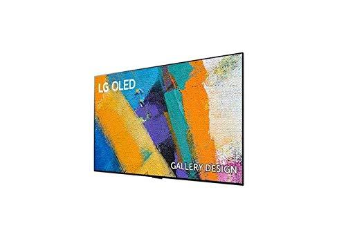 Smart TV OLED 65 Zoll 4K DVB-T2 Web OS Wifi