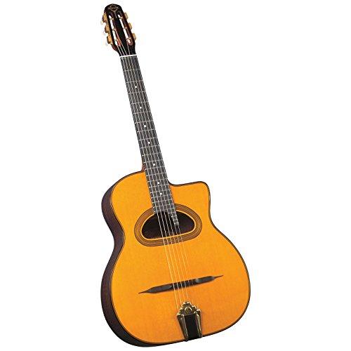 Gitane D-500 Maccaferri-Gitarre
